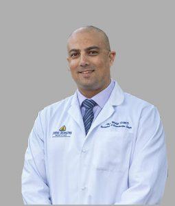 """ד""""ר אמיר וולף"""