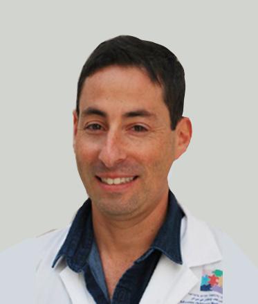 """ד""""ר אמיר קרשנוביץ'"""