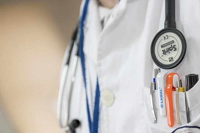 מתחמי עבודה לרופאים
