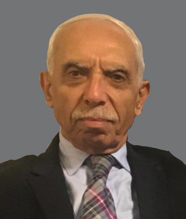 """ד""""ר אליאס אסחאק"""