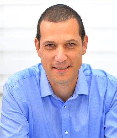 """ד""""ר אמיר רובין"""